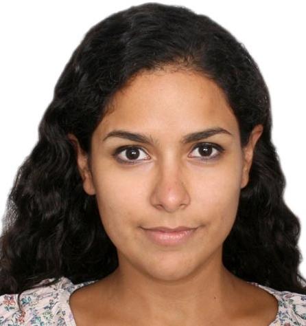Andrea Cecilia Rivas Nieto